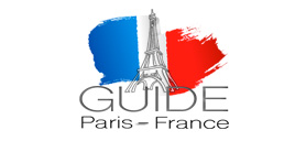Guide Paris France