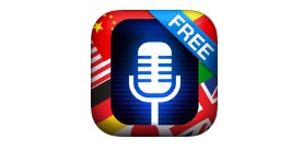 Translate Voice Free