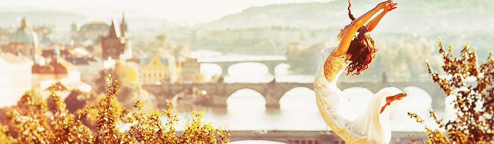 Где провести медовый месяц недорого, но круто?